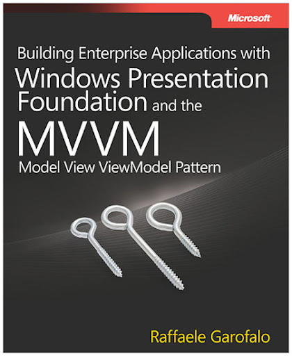 Building Enterprise Applications with Windows Presentation Foundation and Model View 2011 PDF eBook