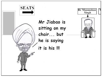 manmohan singh, jiabao, web jiabao, chinese president, border dispute, upa