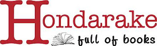 Hondareke - Full Of Books Blog