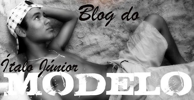 blog do Ítalo Júnior modelo