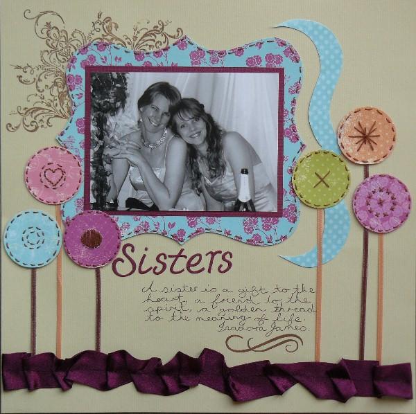 Sister-in-Law Gift Ideas – Anniversary, Birthday, Wedding