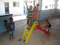 Crianças, momentos de alegria!!