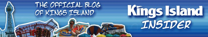 Kings Island Insider
