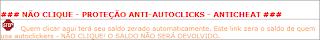 JulioCGA_AntiCheatLink - PTCs em Prática