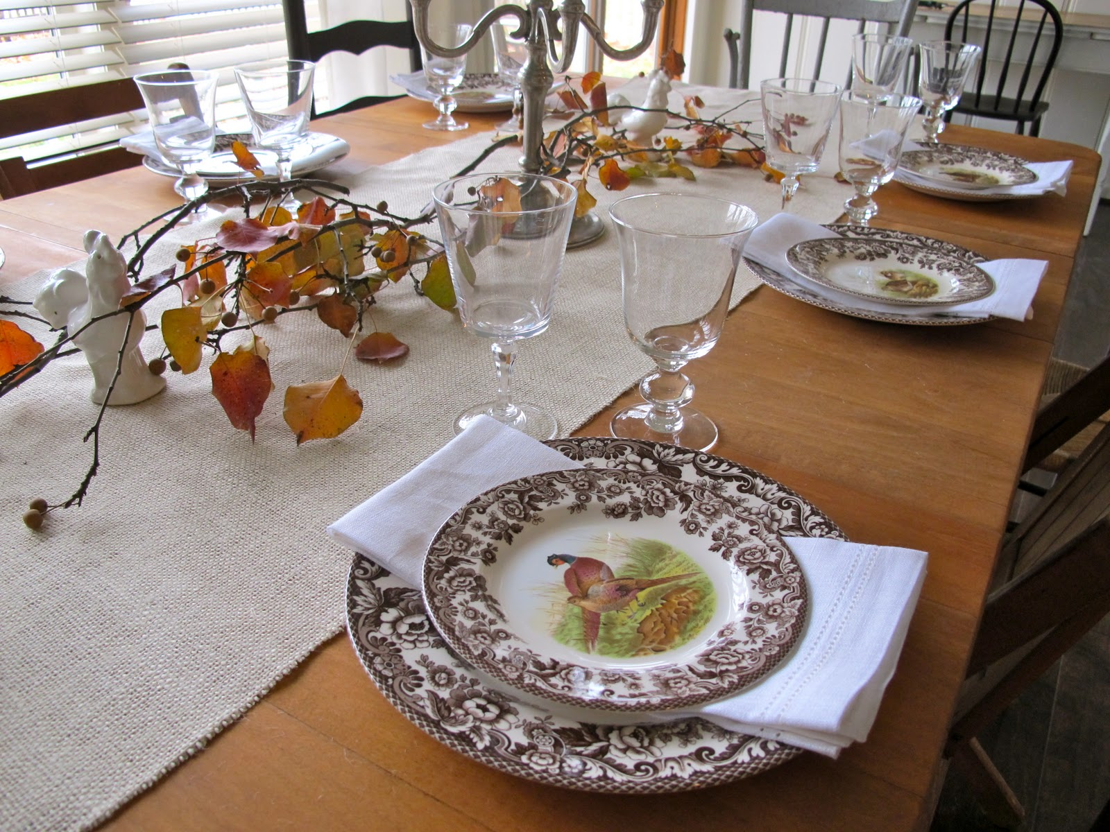 Holidays | Entertaining | Thanksgiving Planner | Countdown Day 3 | Table Setting Tools \u0026 Inspiration | Thanksgiving Table Setting \u0026 House Decor & Jenny Steffens Hobick: Holidays | Entertaining | Thanksgiving ...