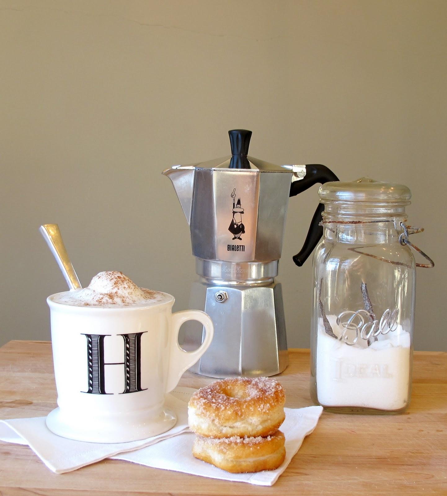 Как сделать капучино дома без кофеварки