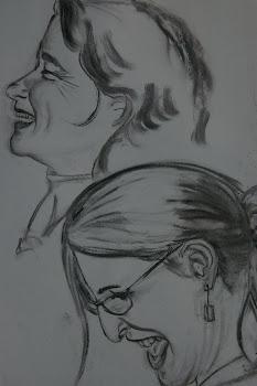 Robin and Karen