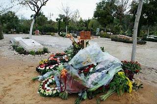 בית קברות קיבוץ עינת