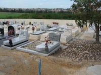 בית קברות פרטי מנוחת עדן