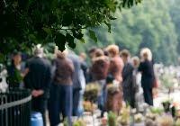 בית קברות אזרחי