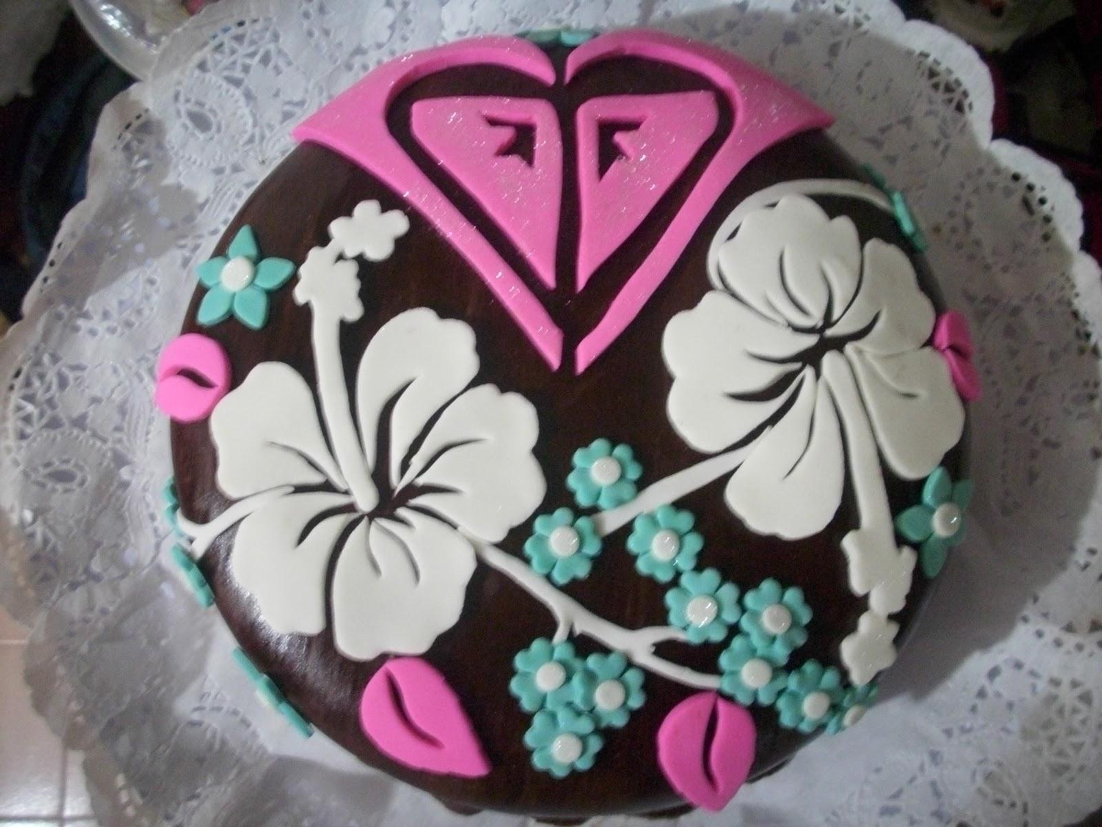 Tortas Hawaianas