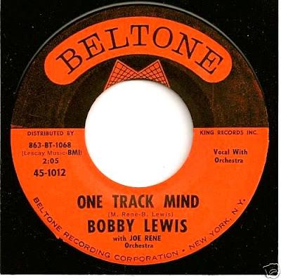 Bobby Hendricks Itchy Twitchy Feeling - A Thousand Dreams