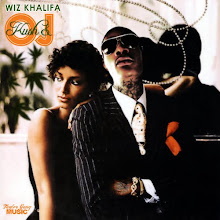 """Wiz Khalifa """"Kush and Orange Juice"""" Mixtape"""
