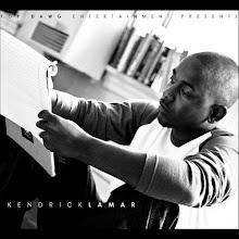 Kendrick Lamar Self Titled free album...dont sleep