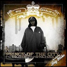"Wiz Khalifa ""Prince of the City"""