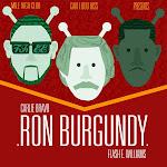 "Carlie Bravo ft Flash E. Williams ""Ron Burgundy"""
