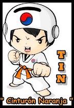 Yo tambien practico Taekwondo