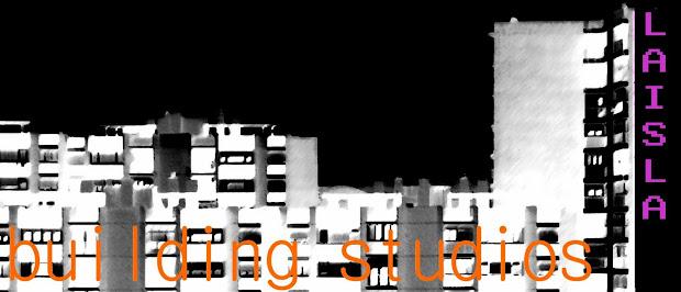 LAISLA-building studios