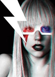 Let's see it with GAGAVISION.