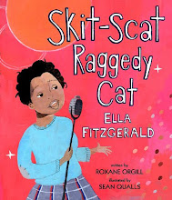 SKIT-SCAT RAGGEDY CAT: ELLA FITZGERALD