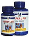 ALPHA LIPID LIFELINE (TABLET/KAPSUL))
