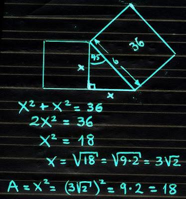 psu-matematicas: Desafío - Teorema Pitágoras