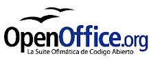 (pincha el logo y) Descarga Open Office 3.3.0 en Español gratis (para Sistema Operativo Microsoft)