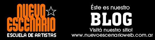 NUEVO ESCENARIO Blog de www.nuevoescenario.com.ar