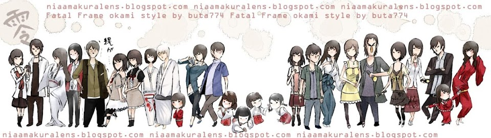 Welcome to my Blog~