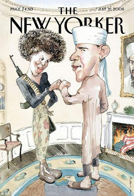 The New Yorker - July 21, 2008