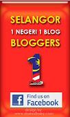I'm Selangor Blogger!!!
