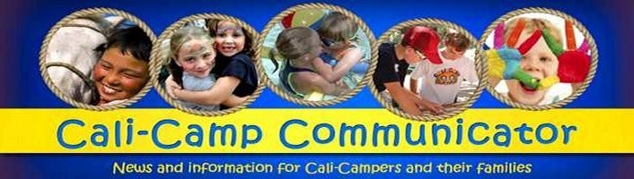 Cali-Camp Communicator
