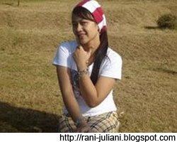 Foto dan Biografi Rani Yuliani (Juliani)
