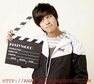 Profil Kim Bum Boys Before Flowers