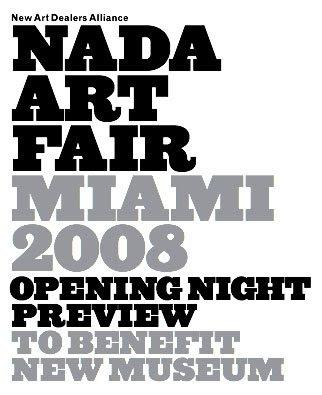 Investigates Tokion Olaf Breauning Nada Art Fair