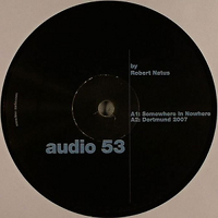 robert natus - catapilar ep