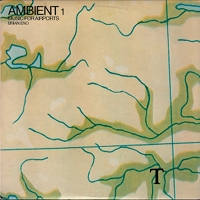 Brian Eno - Ambiant 1 : music for airports