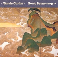 Wendy Carlos - Sonic Seasonings