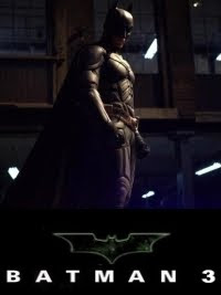 Batman 3 le film
