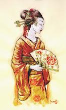 the modern geisha