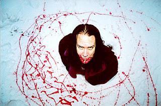 Vampire Yang Menjadi Politisi