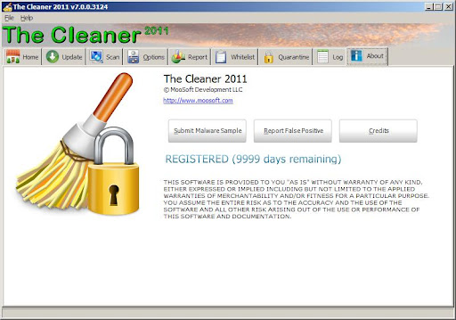 The Cleaner 2011 review