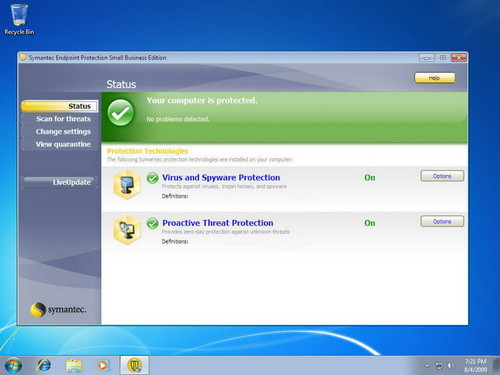 Symantec Endpoint Protection 11 free download