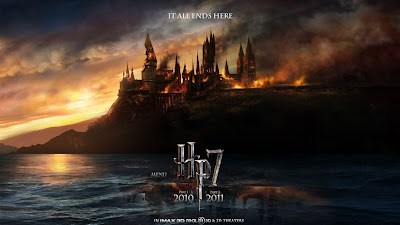 harry potter 7 download