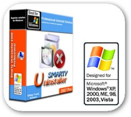Smarty Uninstaller Pro v 2.6.2