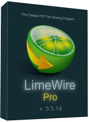LimeWirePRO.4.18.3