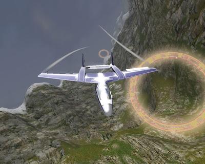 Ikaro Ultimate Air Racing Experience review