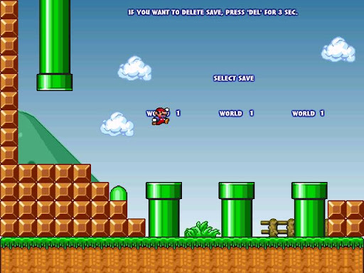 Mario Forever 4 download