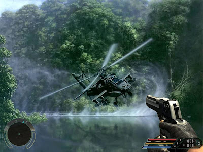 Far Cry 2 cheats PC
