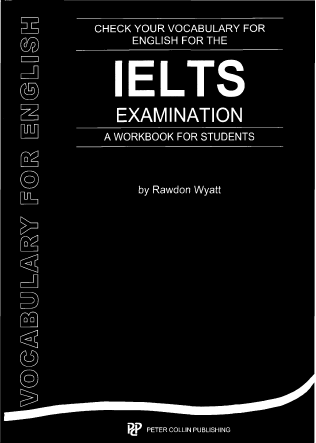 check your vocabulary for English IELTS Examination
